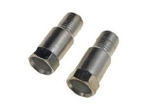 Motormite Spark Plug Non-Fouler