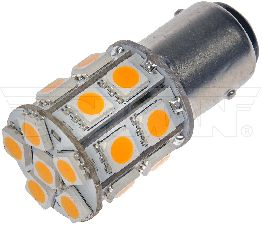 Motormite Side Marker Light Bulb  Front