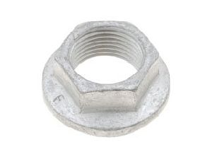 Motormite Spindle Nut  Front