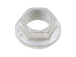 Motormite Spindle Nut  Rear