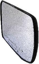 Motormite Door Mirror Glass  Right