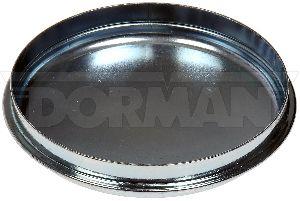 Motormite Wheel Bearing Dust Cap  Front