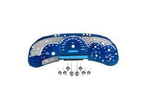 Motormite Instrument Cluster Upgrade Kit