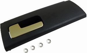 Motormite Interior Door Handle  Rear Left