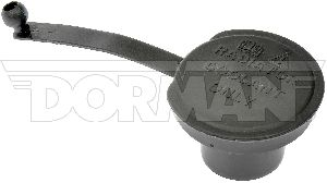 Motormite Engine Coolant Reservoir Cap  N/A