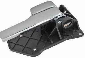Motormite Interior Door Handle  Rear Right