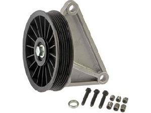 Motormite A/C Compressor Bypass Pulley  N/A