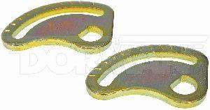 Motormite Alignment Caster / Camber Cam  Front Upper Control Arm