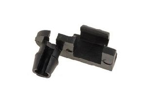 Motormite Door Lock Rod Clip  Rear Left