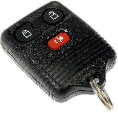 Motormite Key Fob