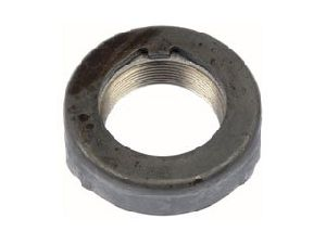 Motormite Spindle Nut  Front Inner