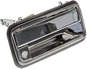 Motormite Exterior Door Handle  Front Right