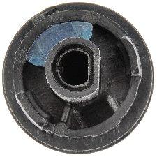 Motormite HVAC Heater Control Knob  N/A
