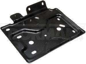 Motormite Battery Tray  Left