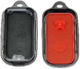 Motormite Keyless Entry Transmitter Cover