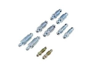 Motormite Brake Bleeder Screw  Front