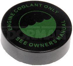 Motormite Engine Coolant Reservoir Cap