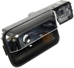 Motormite Interior Door Handle  Rear Left