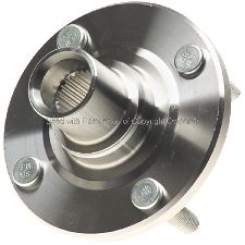 MPA Wheel Hub Repair Kit  Front