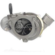 MPA Turbocharger