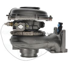 MPA Turbocharger