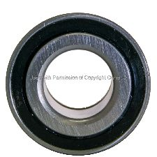 MPA Wheel Bearing  Rear