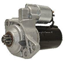 MPA Starter Motor