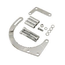 Mr Gasket Alternator Bracket