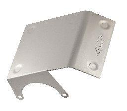 Mr Gasket Starter Heat Shield