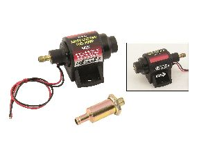 Mr Gasket Electric Fuel Pump