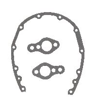 Mr Gasket Engine Timing Cover Gasket Set