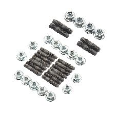 Mr Gasket Engine Oil Pan Bolt Kit