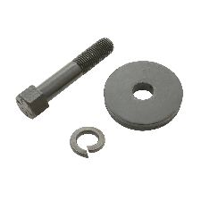 Mr Gasket Engine Harmonic Balancer Bolt