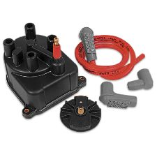 MSD Distributor Cap and Rotor Kit