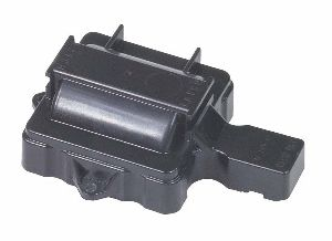 MSD Ignition Coil Cover