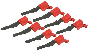 MSD Direct Ignition Coil Kit