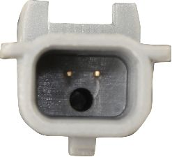MTC ABS Wheel Speed Sensor  Rear Left