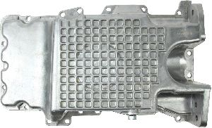 MTC Engine Oil Pan