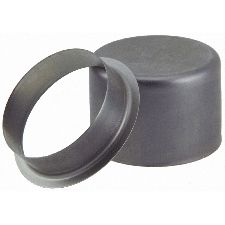 National Bearing Axle Differential Repair Sleeve  Front