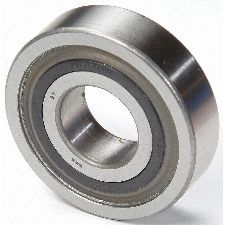 National Bearing Axle Shaft Bearing  Front