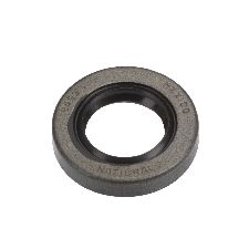 National Bearing Power Steering Pump Shaft Seal  Outer