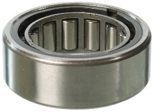 National Bearing Differential Pinion Pilot Bearing  Rear