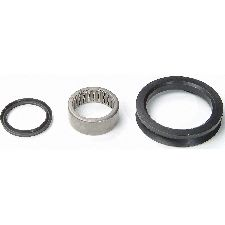 National Bearing Axle Spindle Bearing  Front Inner
