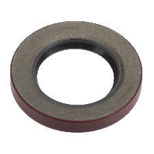 National Bearing Axle Shaft Seal  Front