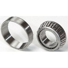 National Bearing Wheel Bearing and Race Set  Front Inner