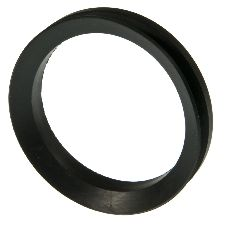 National Bearing Axle Spindle Seal  Front Outer