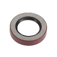 National Bearing Wheel Seal  Rear