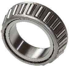 National Bearing Steering Knuckle Bearing  Front