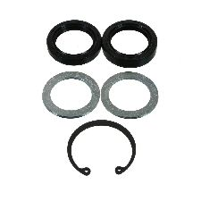 National Bearing Steering Gear Pitman Shaft Seal Kit
