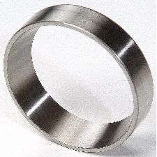 National Bearing Axle Differential Bearing Race  Front